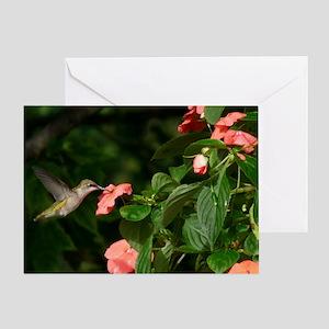 HMBD11.06x6.637 Greeting Card