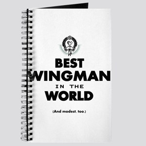 The Best in the World – Wingman Journal