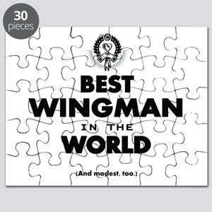 The Best in the World – Wingman Puzzle