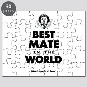 The Best in the World – Mate Puzzle