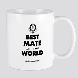 The Best in the World – Mate Mugs