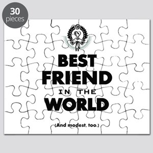The Best in the World – Friend Puzzle