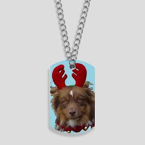 dashs ornament Dog Tags