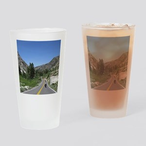 01-january Drinking Glass
