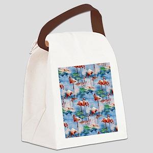 61FnZoKsv-L._SS500_ Canvas Lunch Bag