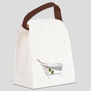 20111113_Phish_BathtubGin-Shadow Canvas Lunch Bag