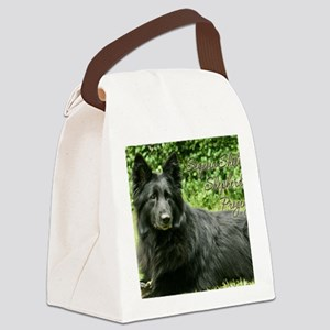 !00-sequoia-cover Canvas Lunch Bag