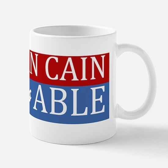 cain-S-1 Mug