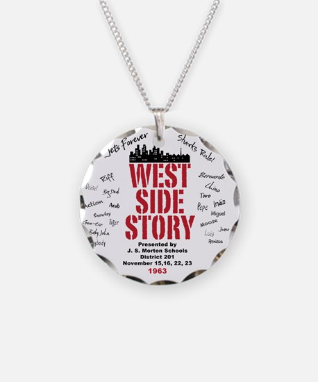 New West Side Necklace