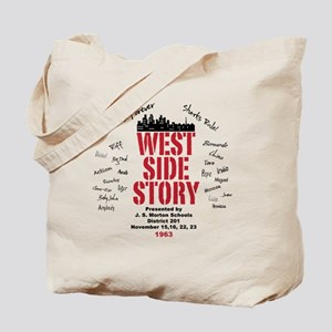 New West Side Tote Bag