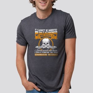 Submarine Forever The Title T-Shirt