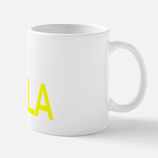 occupy_LA Mug