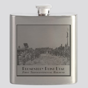promontory Flask