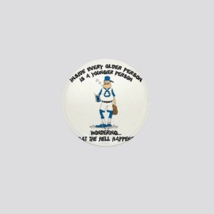 pa40light Mini Button