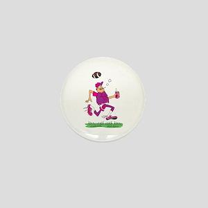 pa39dark Mini Button