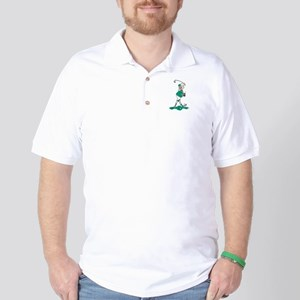 pa38dark Golf Shirt