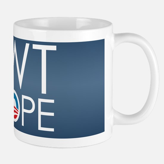 button_nope_02 Mug