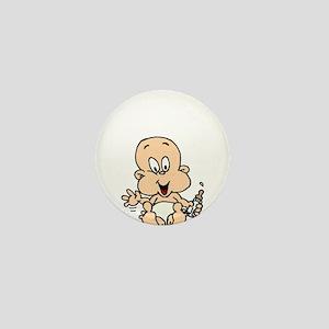 pa23dark Mini Button