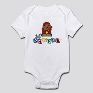 Lil' Rapper Infant Bodysuit