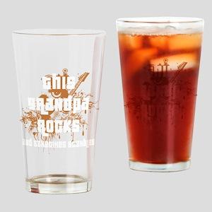 pa40dark Drinking Glass