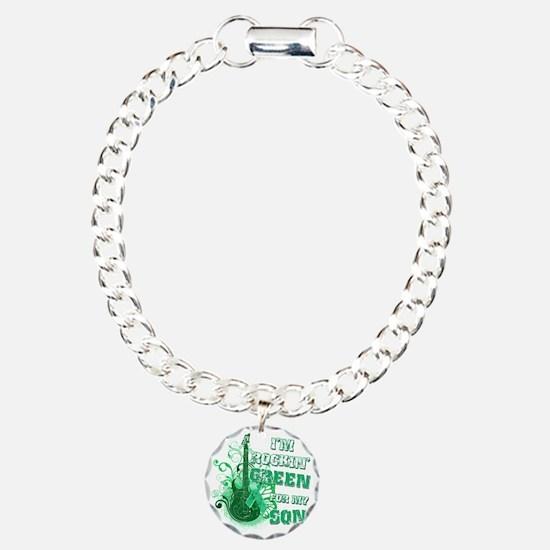 Im Rockin Green for my S Bracelet