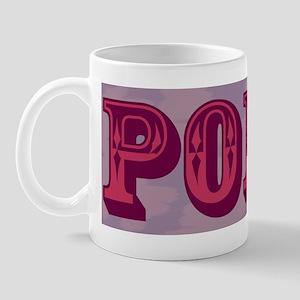 Pork Mug