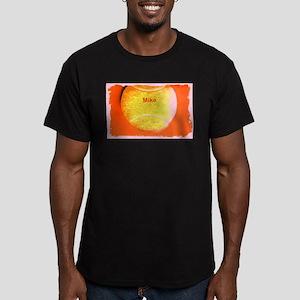 Mike Custom Tennis Crazy T-Shirt