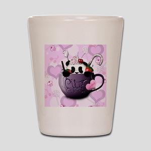 cute_hot_chocolate_panda_by_hazey1988-8 Shot Glass