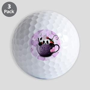 cute_hot_chocolate_panda_by_hazey1988-8 Golf Balls