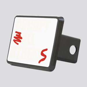 tshirt designs 0659 Rectangular Hitch Cover