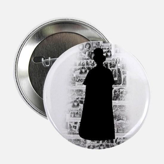 Ripper Silhouette Button