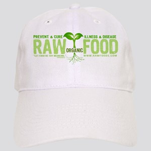 RawFood_design_dark_bgd copy Cap