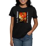 2nd Edition Cover Women's Dark T-Shirt