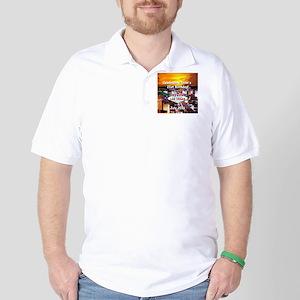 erinn 21 Golf Shirt