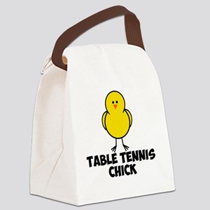 ho18 Canvas Lunch Bag