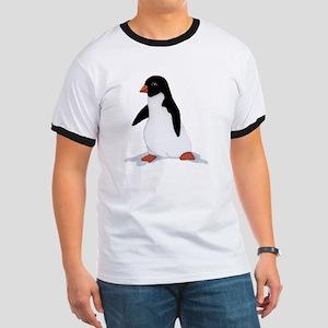 Penguin Ringer T