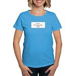 S.R. Frazee Women's Dark T-Shirt