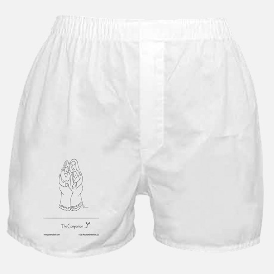 The Companion Boxer Shorts