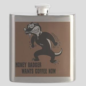 honey-badger4-java-BUT Flask