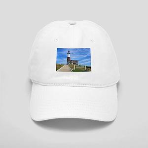 Montauk Lighthouse Cap