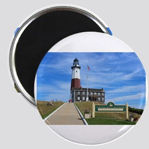 Montauk Lighthouse Magnets