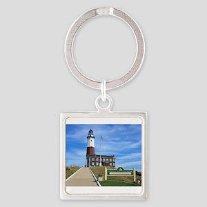 Montauk Lighthouse Keychains