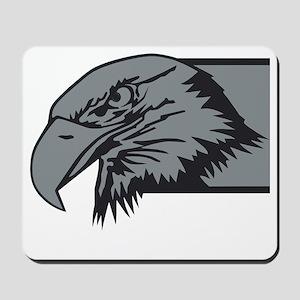 F-15 Eagle Logo 3 Mousepad