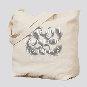 breaking dawn18 Tote Bag