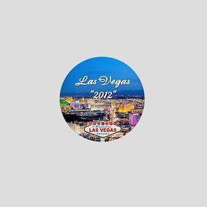 2012 vegas 299 Mini Button
