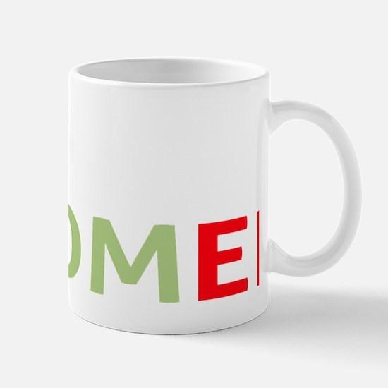 groom2 Mug
