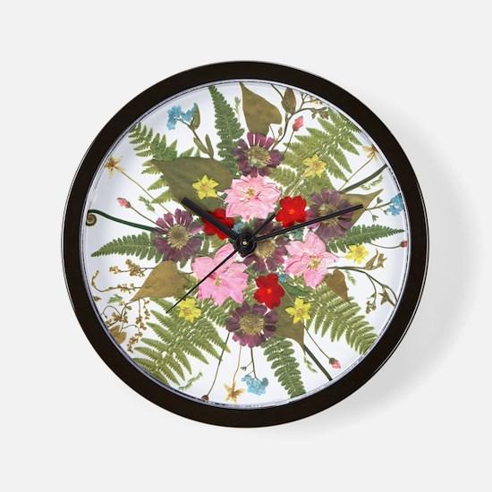 BarberaCarl Wall Clock