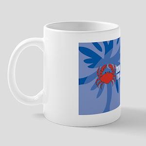 DontAnnoyMe-patches Mug