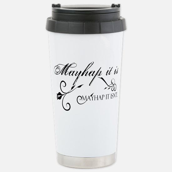 Mother Abigail Stainless Steel Travel Mug