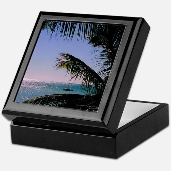 11.5x9at255MartelloOcean Keepsake Box